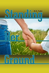 Standing her ground - Copy
