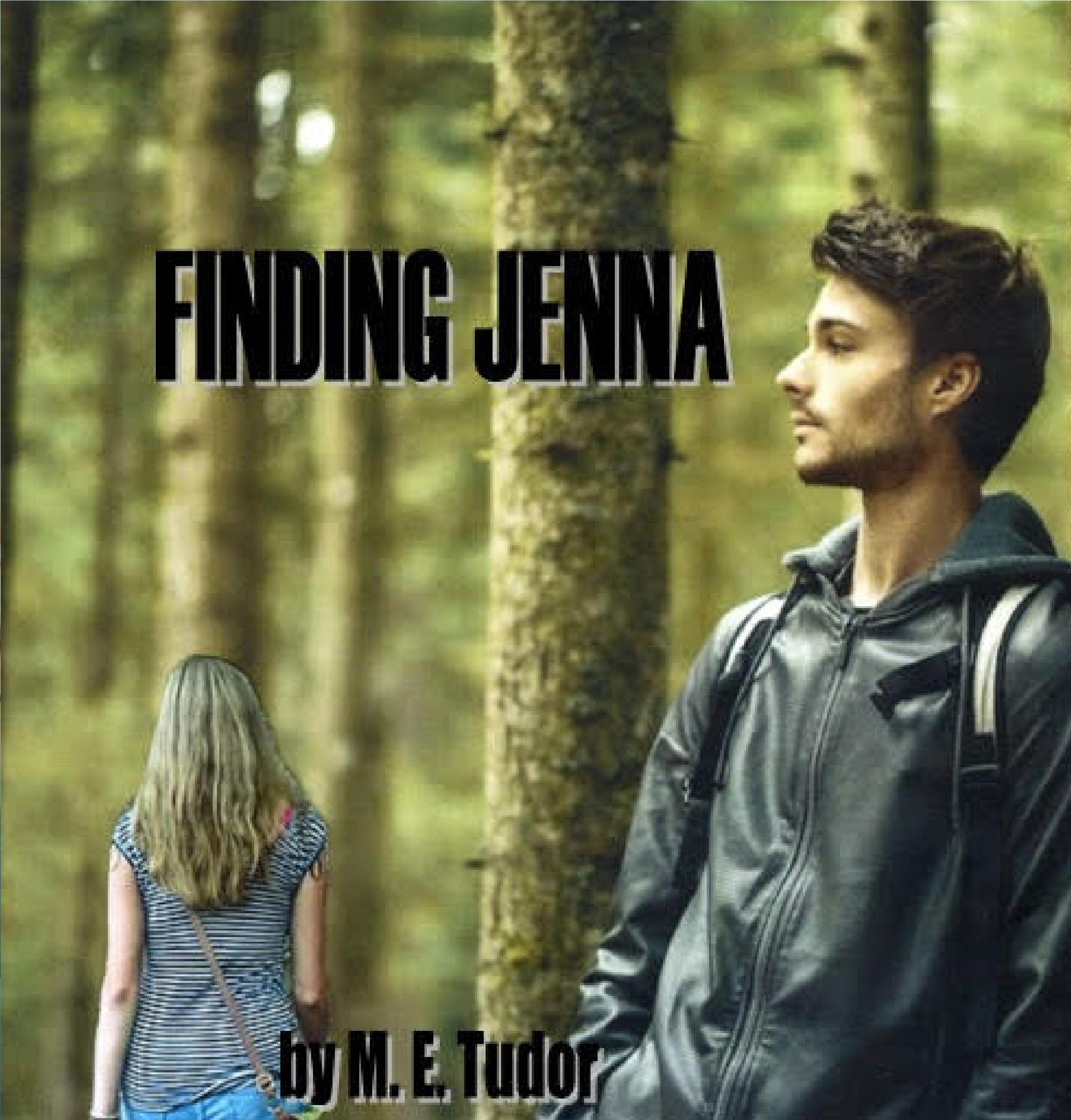 Finding Jenna 300