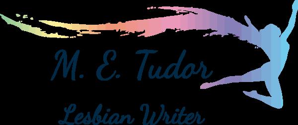 M. E. Tudor
